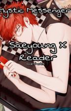 707 x Reader (Short Stories & Oneshots) by frostydisguise