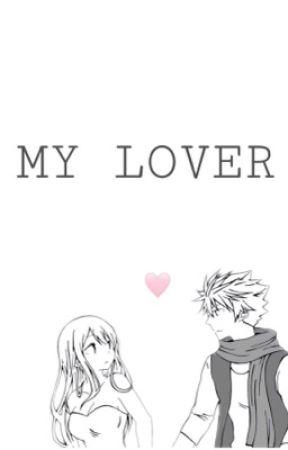 My Lover by simpfornalu