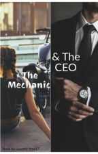 The Mechanic & The CEO by country_love17