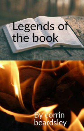Legends Of The Books  by user71014927