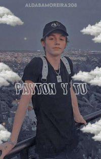 PAYTON Y TU  cover