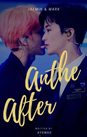 Anthe After  •Markmin by ayswag