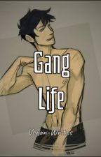 Gang Life (PercyxAvengers) (PeterXPercy) by junglecock-addict