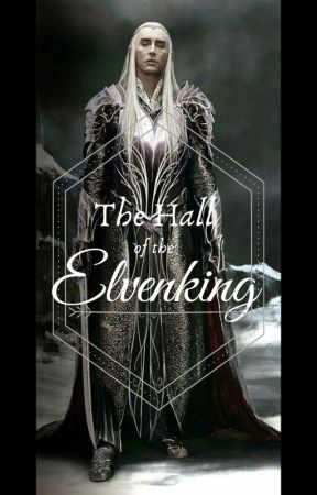 The Hall of the Elvenking by the_Kat_goes_moo