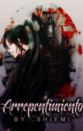 Arrepentimiento by shiemi02