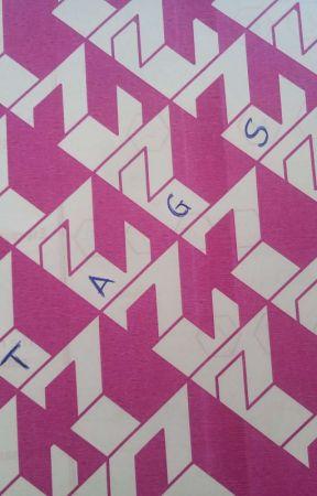 Tag book/Random Stuff by Bibliophile_Foreverr
