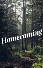 Homecoming - Paul Lahote by illene23
