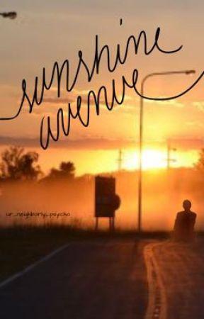 Sunshine Avenue (Lashton) by ur_neighborly_psycho