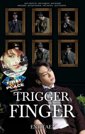 Trigger Finger by entitae