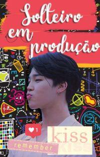 Solteiro em produção • jjk + pjm cover