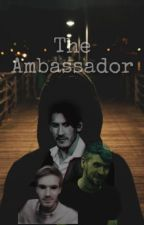 The Ambassador by Xscapee