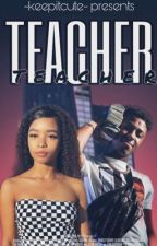 Teacher by -keepitcute-