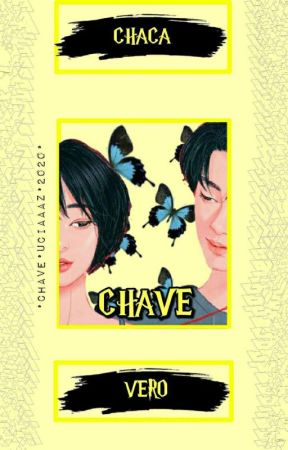 CHAVE [ Completed ] by uciaaaz