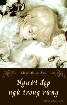 [CaoH-Hoàn] [Q3] Phá Nát Cổ Tích - Người đẹp ngủ trong rừng