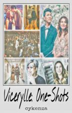 Vicerylle: One-Shots [ON-GOING] by cykenza