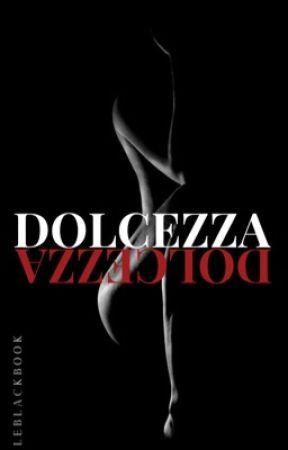 Dolcezza by leblackbook