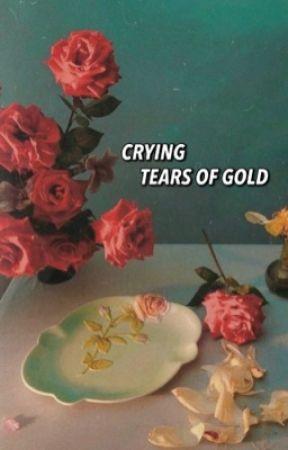 Crying Tears of Gold - a Slave Loki Fanfic by BebLovesLoki