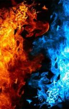 Fire and Ice by TimmyShadowKing