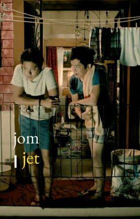jom | jet by ColorItBlue03