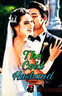 The Cold Husband  cover