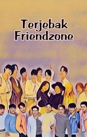 Terjebak •|FRIENDZONE|• by Sparkyu29