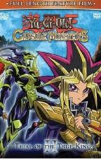 Ancient Love and Times: Capsule Monsters: Openings and Endings Collection by VampireLady66
