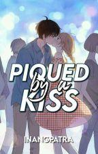 Piqued by a Kiss by inangpatra