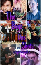 The boyz One Shots by x_lightthenight_x