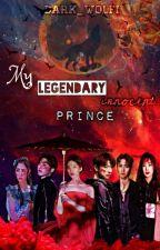 My Legendary Innocent Prince by Dark_Wolfi