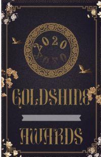 GOLDSHINE AWARDS cover