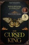 The Cursed King cover