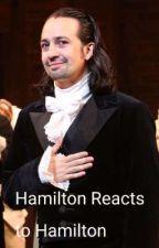 Hamilton Watches Hamilton by Tjanimates
