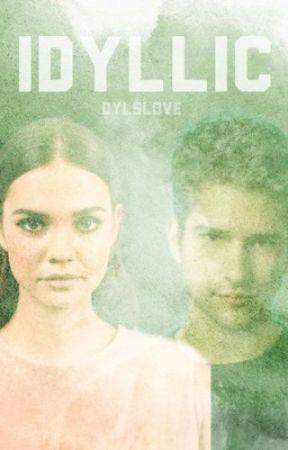 Idyllic➢Bellamy Blake DISCONTINUED by dylslove