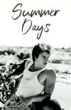 Summer Days || JJ MAYBANK cover