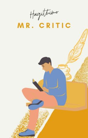 MR. CRITIC by Hagithimo