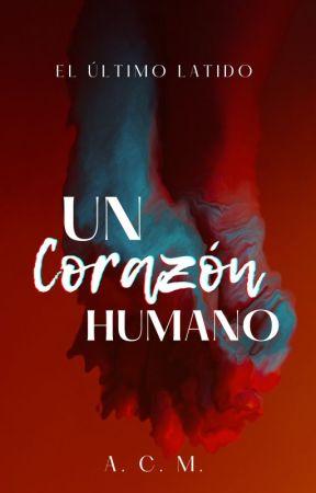 Un Corazón Humano by airam_28