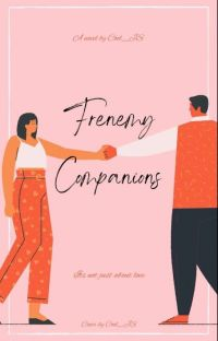 Frenemy Companions cover