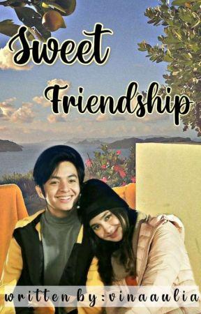 Sweet Friendship (HIATUS) by VinaAulia1