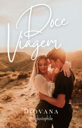 Doce Viagem by diPluviophile