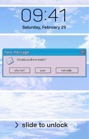 Textspeak by xCOATSx