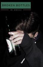 Broken Bottles by KiKi1417