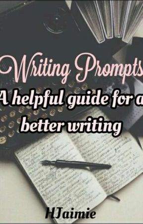 Writing Prompts by apstole