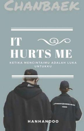 IT HURTS ME by Hanhandoo