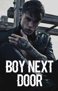 Boy Next Door ✔ cover
