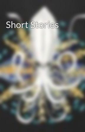 Short Stories by Thy_FrostySquid