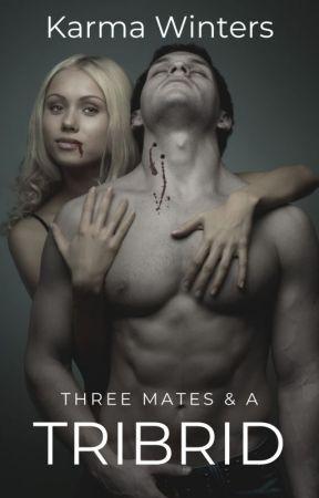 Three Mates & A Tribrid by Karma__Winters