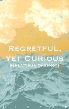 Regretful, Yet Curious | Schlattbur Oneshots by hidden_reputation