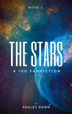 The Stars {1} Bellamy Blake by randomdawn