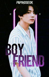 Boyfriend ❧ Kookv. [a̶̶d̶̶a̶̶p̶̶t̶̶a̶̶c̶̶i̶̶ó̶̶n̶] cover