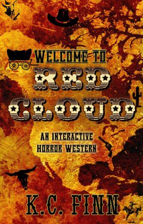 Welcome To Red Cloud by KC_Finn